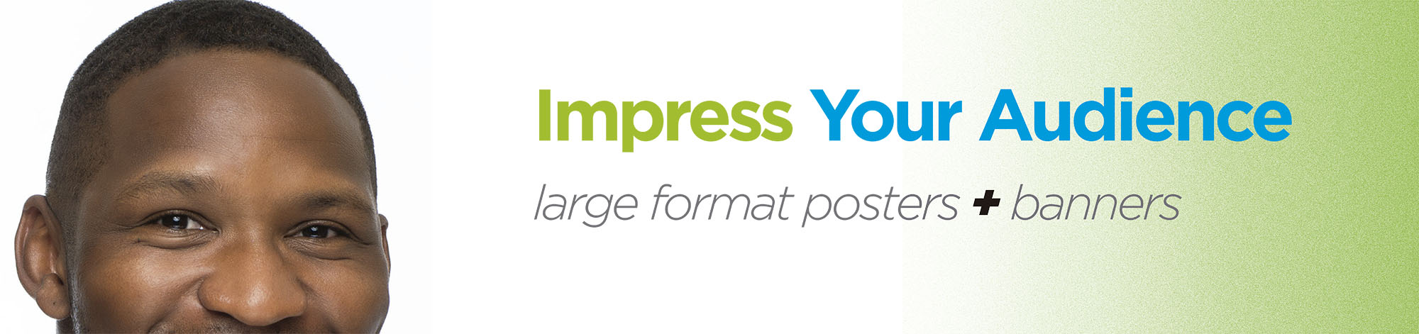 Impress YourAudience